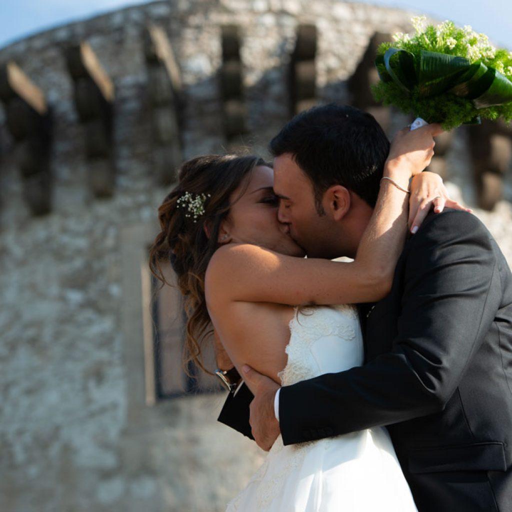 Chi sono - Sara Fiorito Event Specialist - Wedding Planner - Party Planner