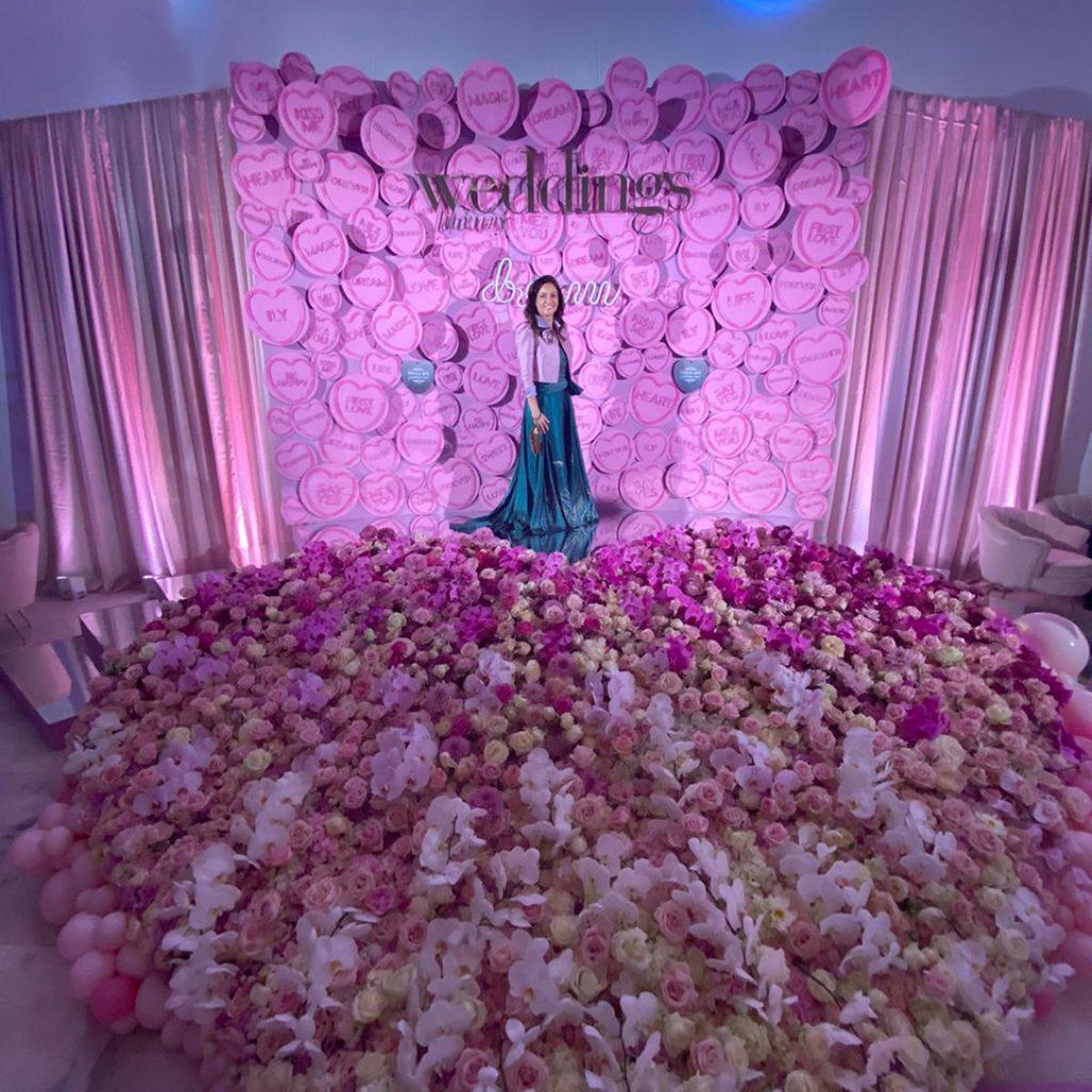 Wedding Luxury Awards- Sara Fiorito