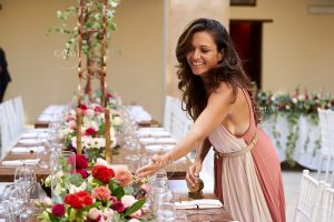 Flower designers - Wedding planner Sara Fiorito
